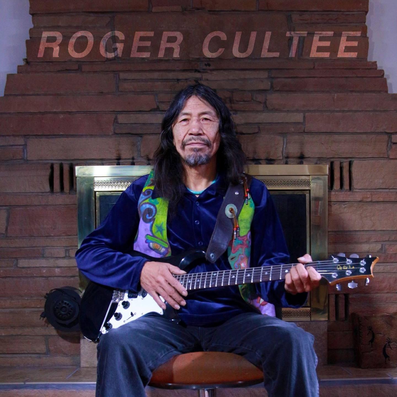 Roger Cultee CD